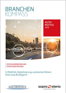 Branchenkompass Automotive