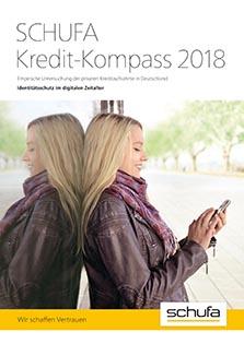 Jährliche Veröffentlichung zum Kreditverhalten in Deutschland