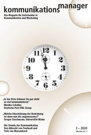 KoMa 2-2020 cover