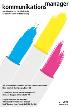 KoMa 02-2021 Titelblatt