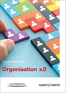 Magazin für Führungskräfte